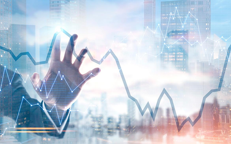 La volatilidad ha vuelto a los mercados