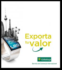 Catalogo exporta tu valor