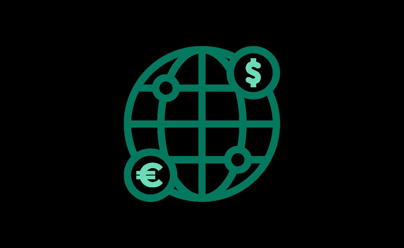 Icono cobros globalcaja