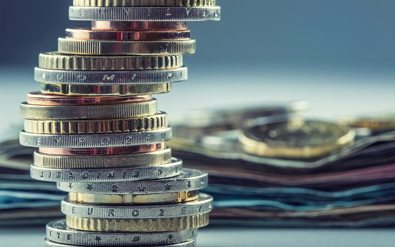 Depreciación del Euro