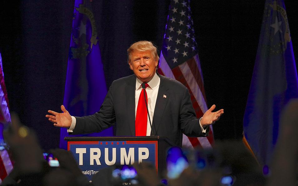 Trump acepta un mini acuerdo