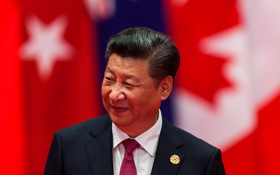 China hace un gesto hacia Donald Trump