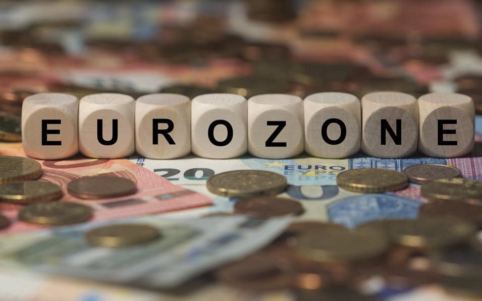 Mejora la economía de la Eurozona