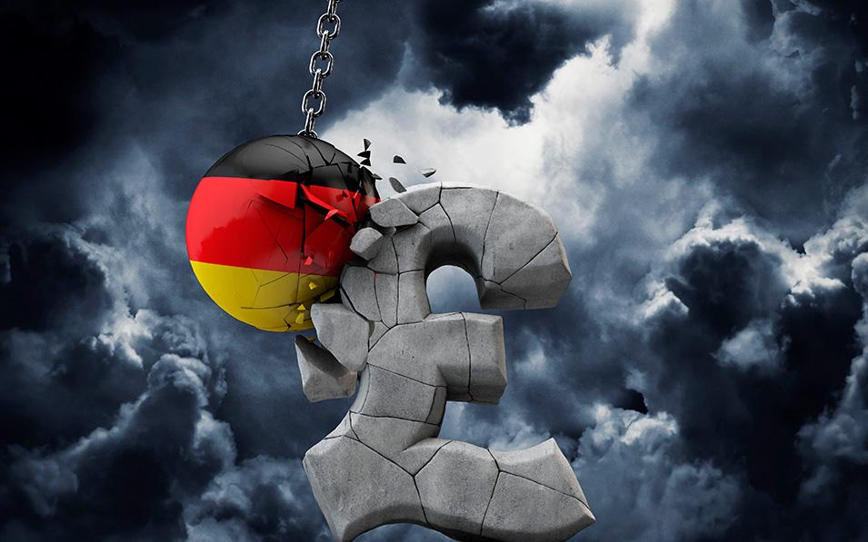 Semana decisiva para la economía germana
