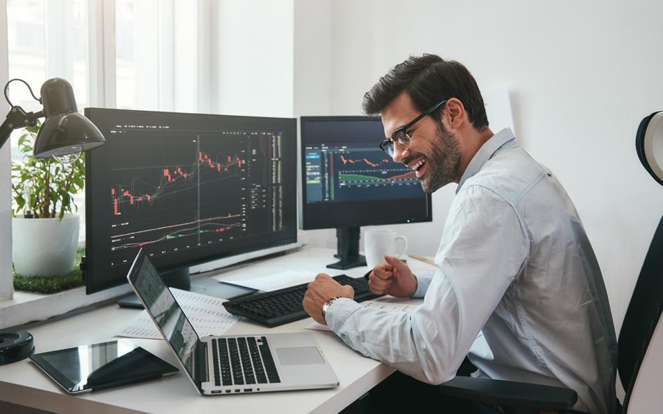 Optimismo en los mercados a finales de 2019