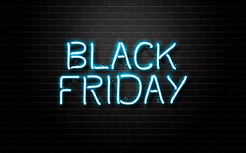 Black Friday Mercados Europeos