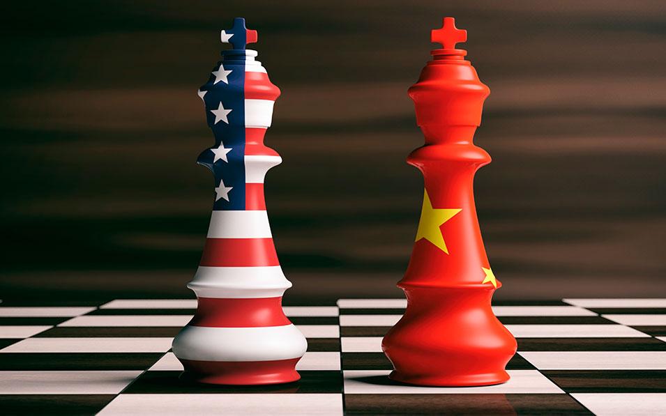 La guerra comercial en primer plano de la economía