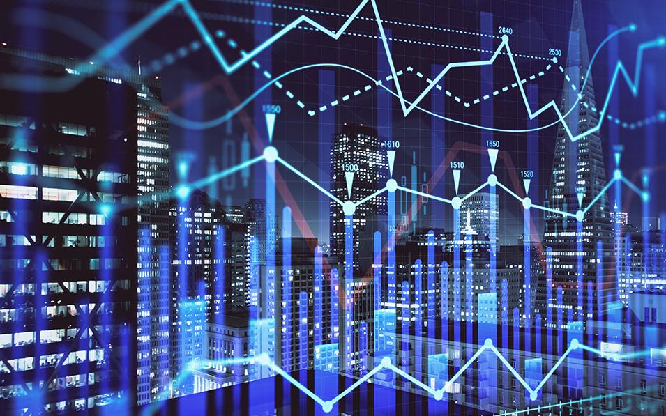 Los índices europeos encaran sus máximos anuales