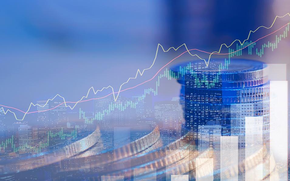 La economía europea inicia una ligera mejoría