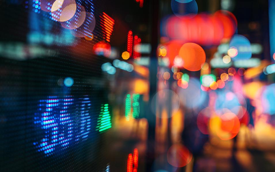 Los mercados inician sus vacaciones de navidad