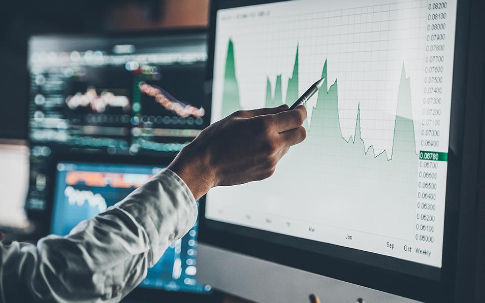 Riskbank, pionero en la subida de tipos en Europa