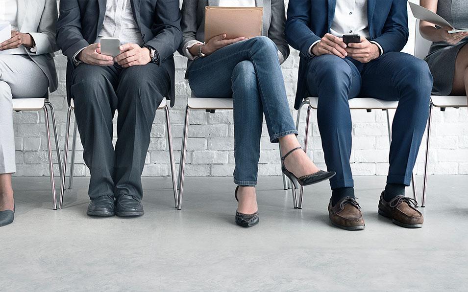 Mejora de la tasa de desempleo en EE.UU.