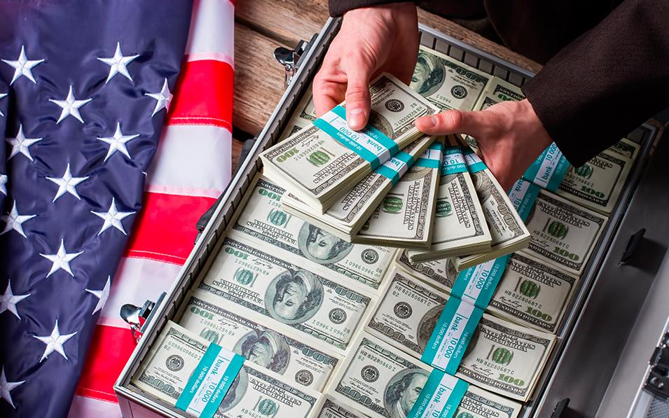 El dólar, marcado por los acontecimientos políticos