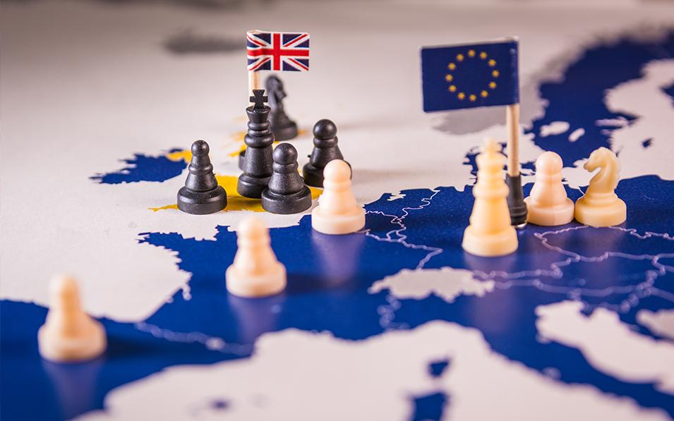Continúan las tensiones comerciales entre Reino Unido y Europa