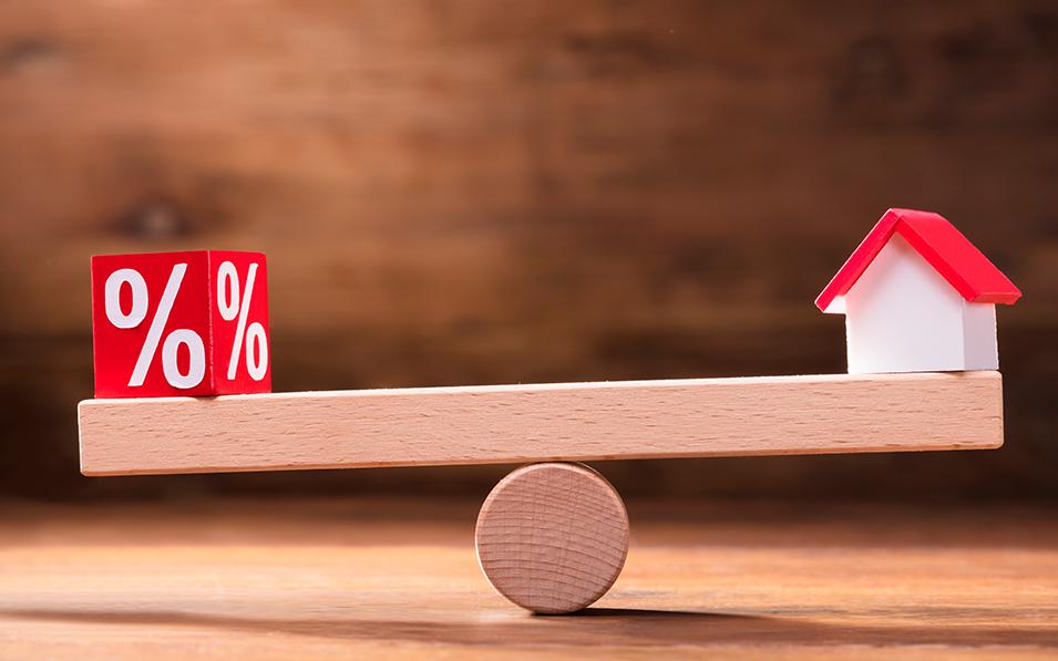 Los tipos de interés, pendientes esta semana de la FED