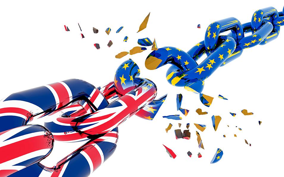 El Brexit fijará la evolución de la economía británica