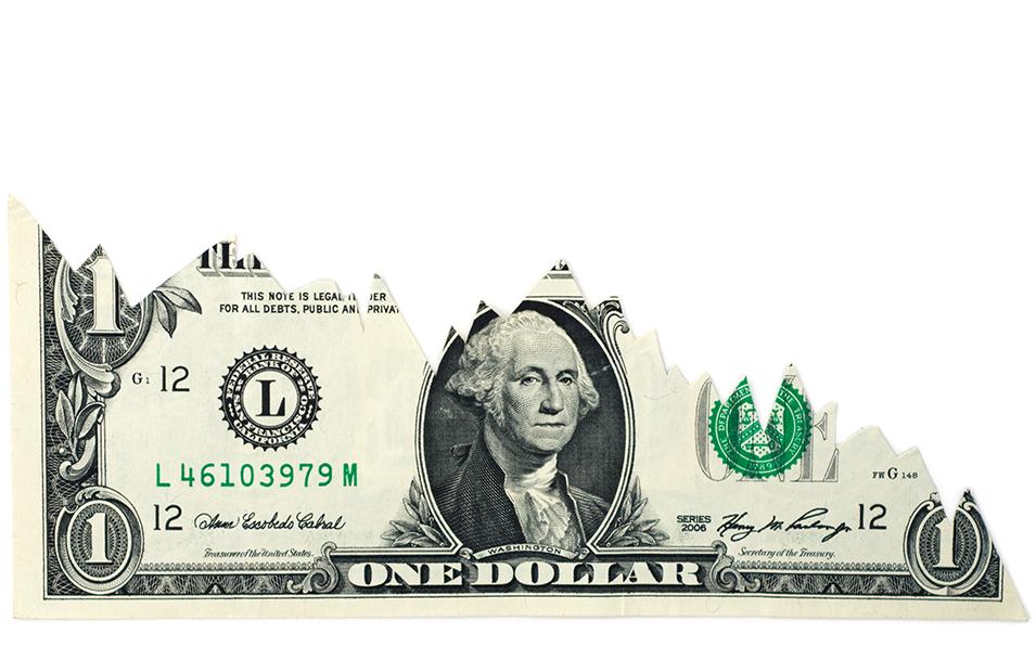 El dólar podría continuar debilitándose a corto plazo