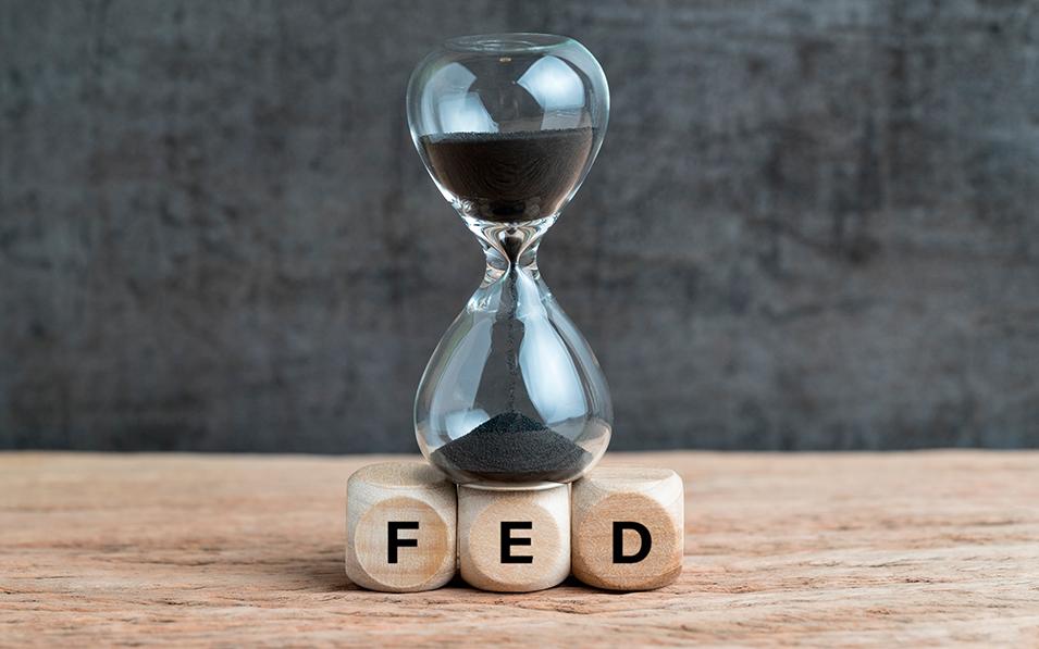 La FED recorta los tipos en una reunión de urgencia