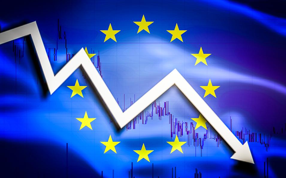 Semana fatídica para las bolsas europeas