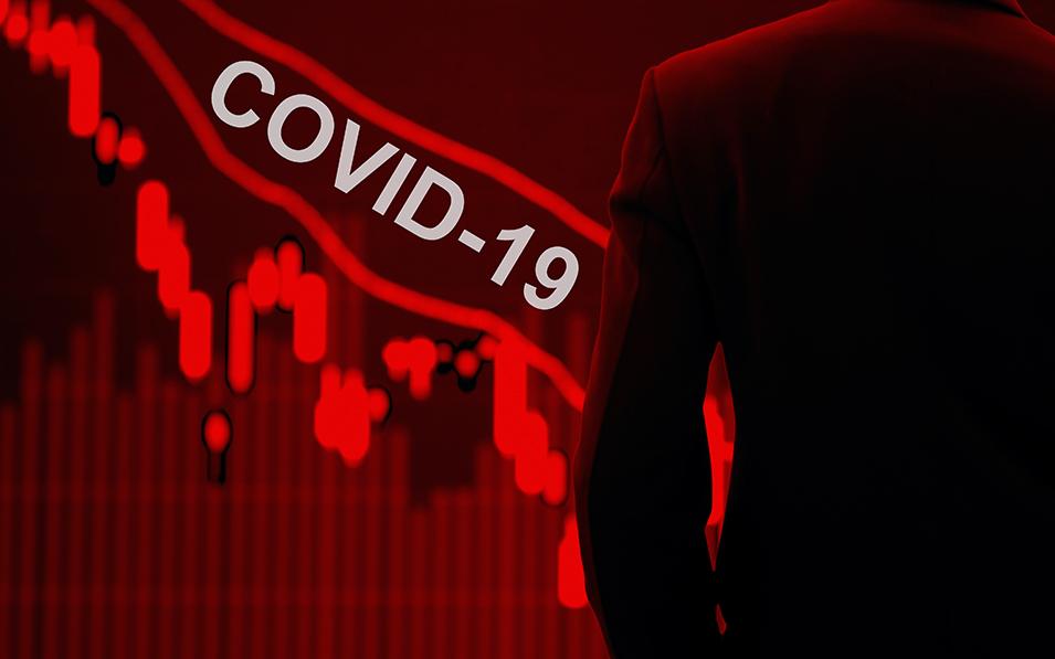 Gran incertidumbre en los Mercados debido al Covid-19