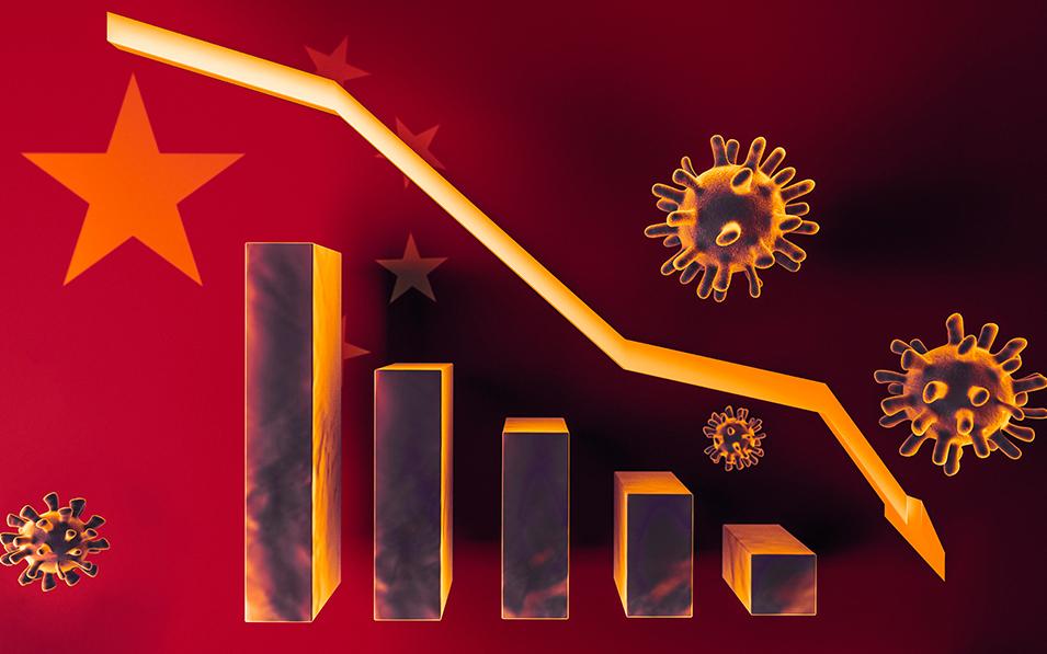 La economía mundial, a la espera de la intervención de los Bancos Centrales.