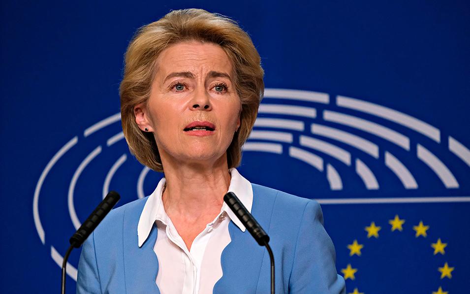 Las principales economías de la Unión Europea, sin acuerdo