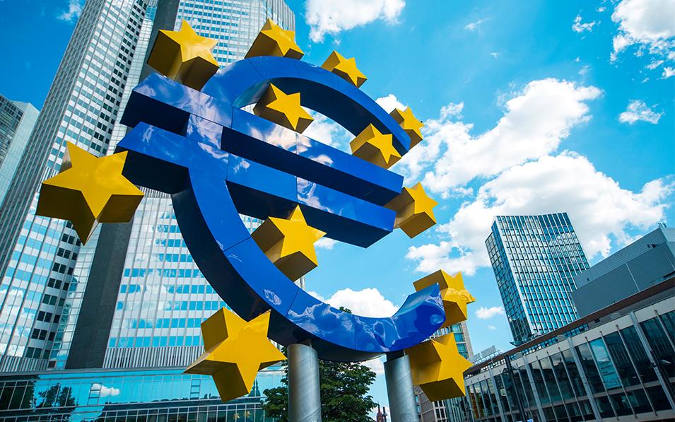 El BCE llama a la calma ante la situación económica actual