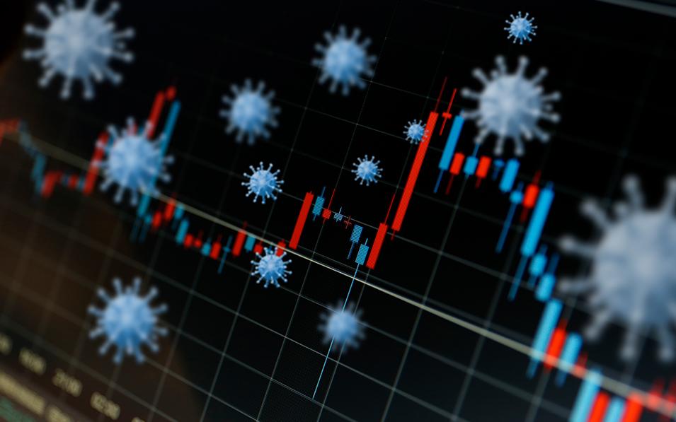 El BCE, preparado para combatir el golpe económico del coronavirus