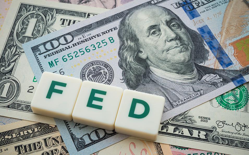 Inversión excepcional por parte de la FED