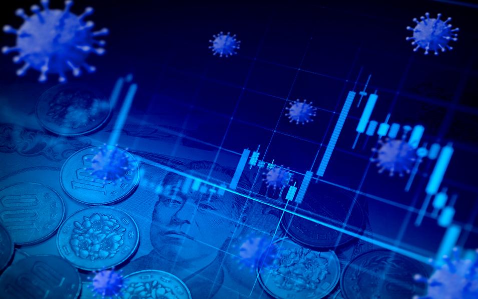 Los mercados siguen pendientes de la evolución de la pandemia