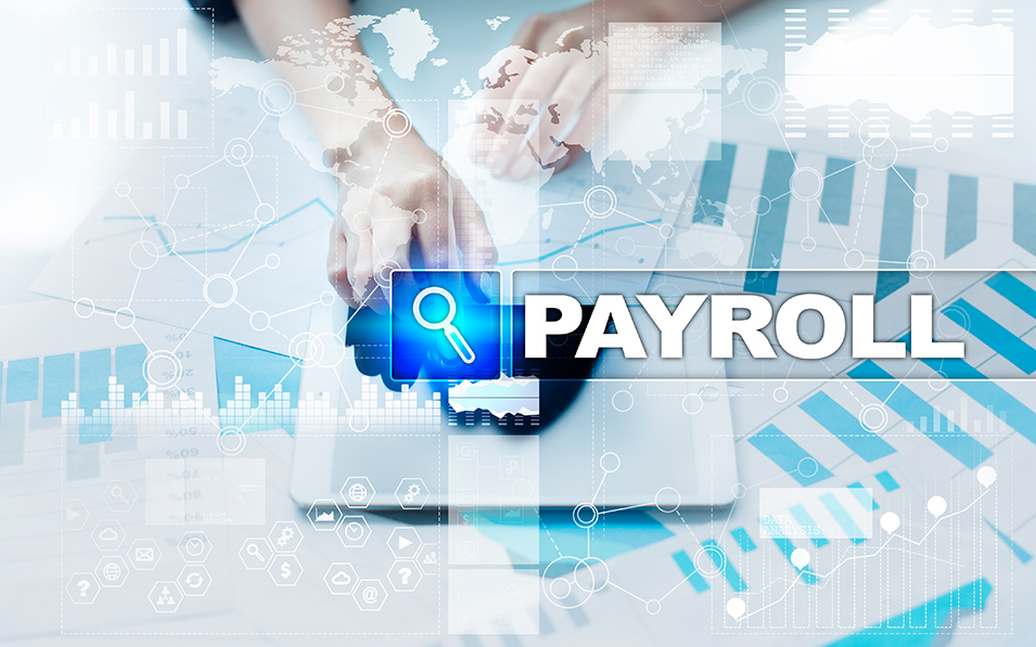 Grandes descensos en los Payroll's y Pmi's