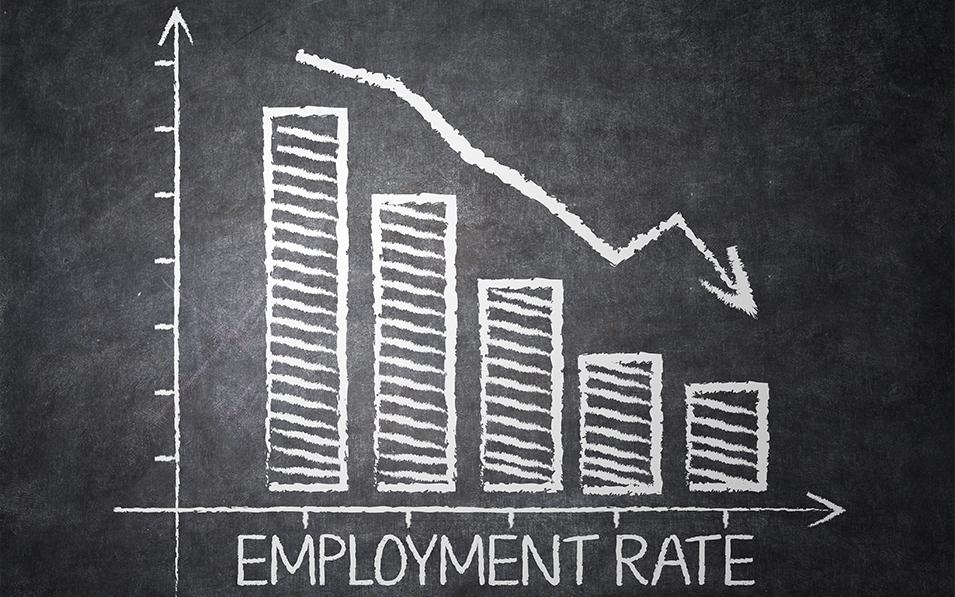 La tasa de desempleo en EE.UU. podría superar el 16%