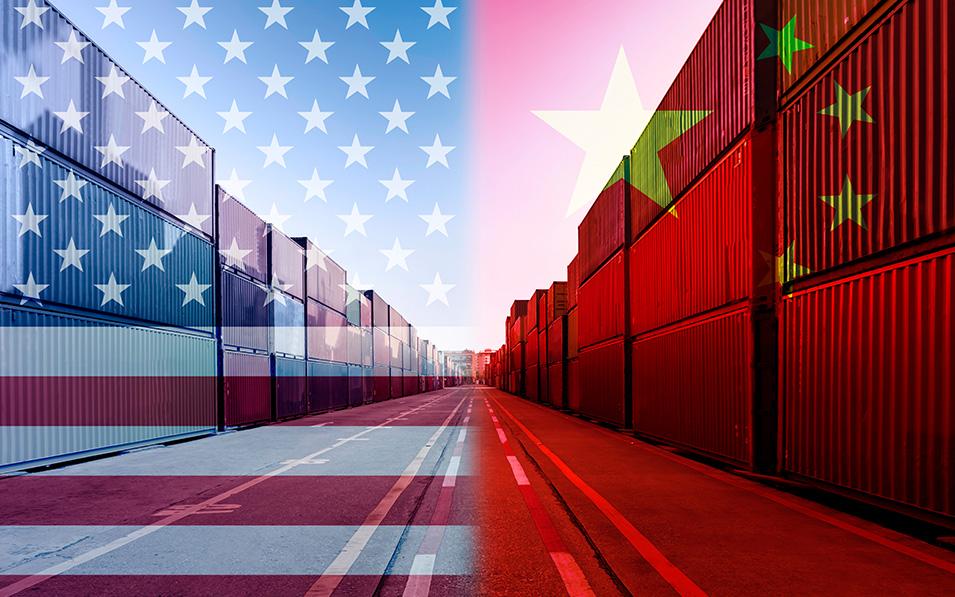 La guerra comercial entre China y EE.UU. Sigue afectando al par EUR/USD