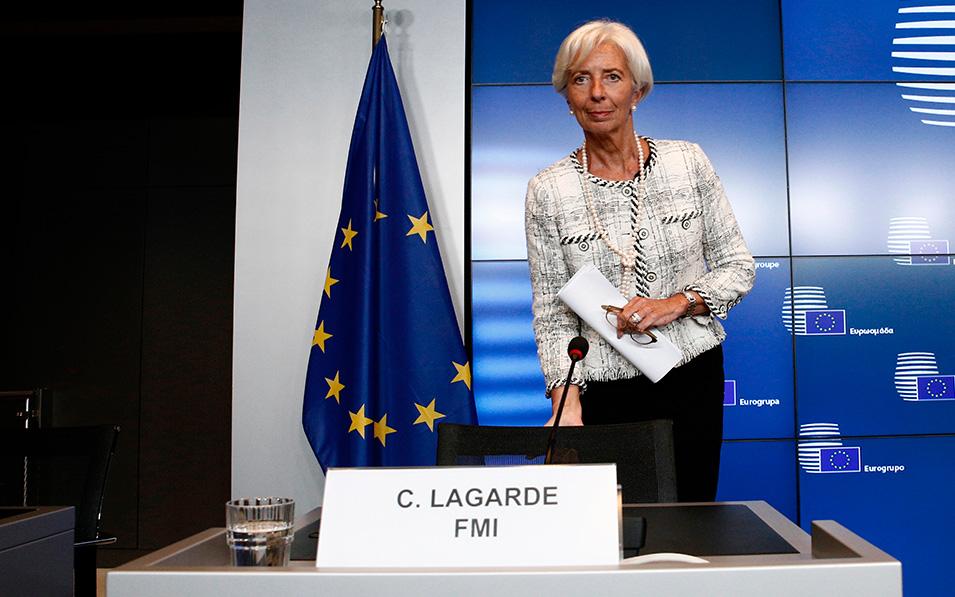 El FMI estima una perdida del PIB mundial del 5%