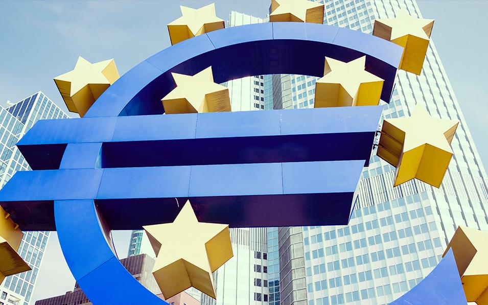 El BCE admite que la mejora de la economía europea será compleja