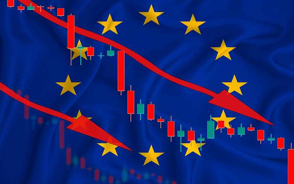 ¿Quieres saber los motivos por los que se han visto afectadas con fuertes caídas las bolsas europeas?