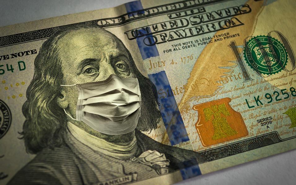La recuperación económica de EE.UU., en riesgo por lo continuos rebrotes de Coronavirus