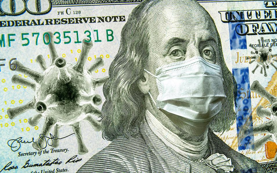 El dólar continúa su andadura como activo refugio