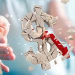 El dólar en caída libre frente a sus principales pares