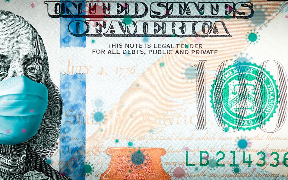EE.UU. podría aprobar esta semana un nuevo paquete de estímulos valorado el 2,2 billones de dólares