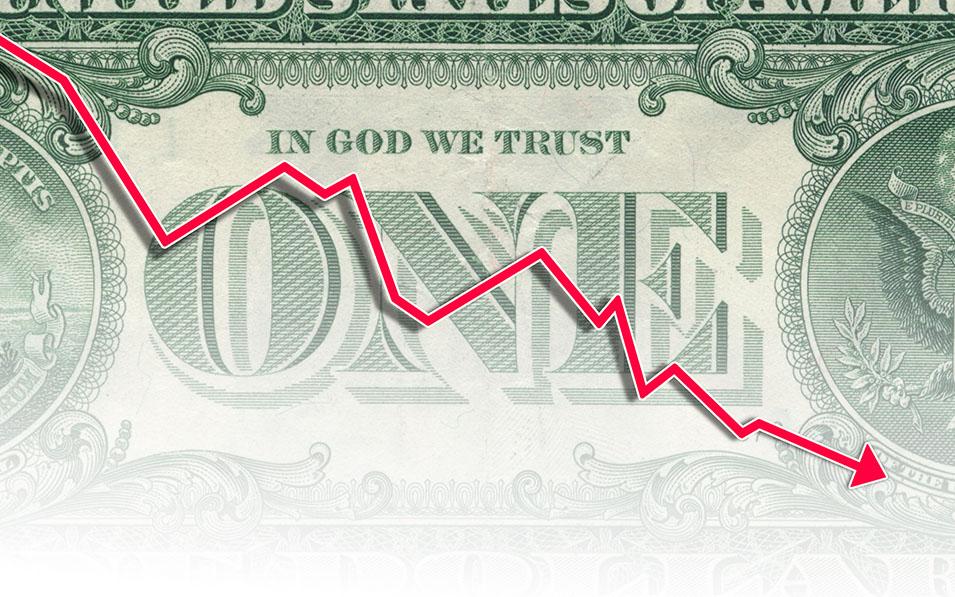 ¿Quieres conocer los motivos que están afectando a la debilidad del dólar?