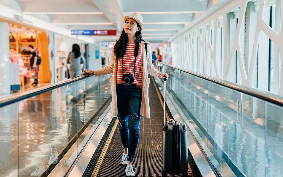 El sector turístico, entre los principales índices afectados del IBEX 35