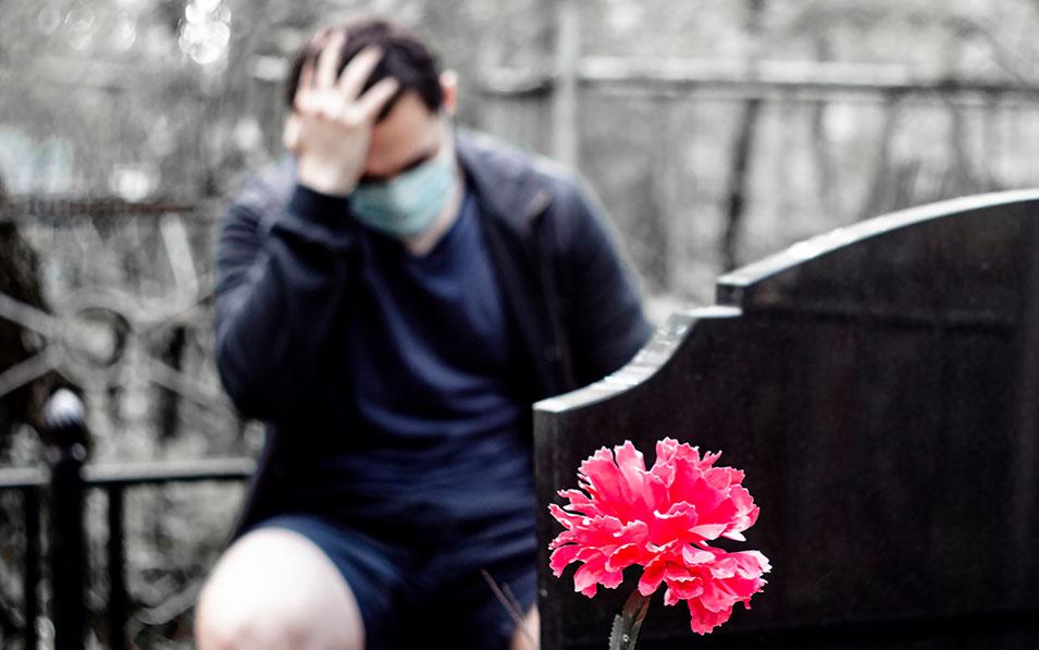 Tras nueve meses, la pandemia ya supera el millón de fallecidos