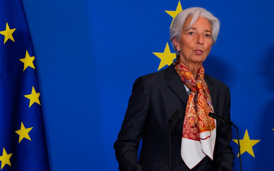 La próxima reunión del BCE, fecha clave de la semana en Europa