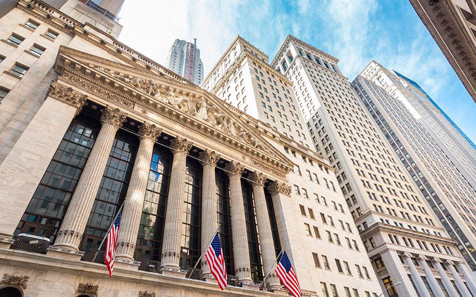 Las principales bolsas europeas, de nuevo afectadas por el freno de Wall Street