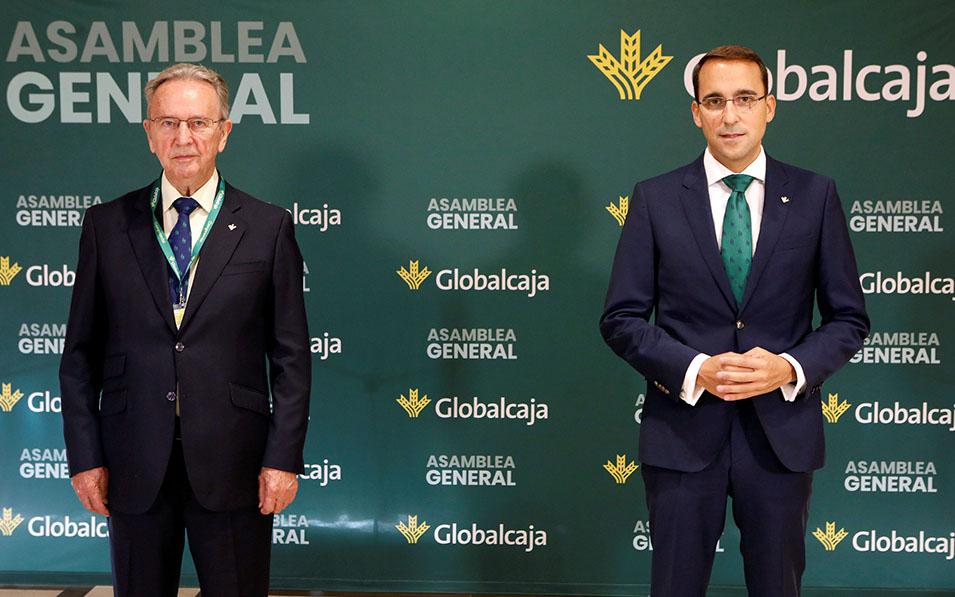 Globalcaja, fortaleza financiera y un fuerte compromiso con el territorio
