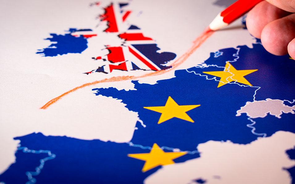 El jueves vence el plazo para alcanzar un acuerdo de Brexit entre la UE y Reino Unido