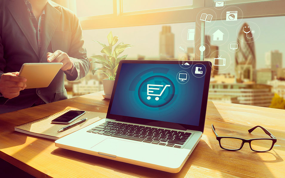 modelos e-commerce