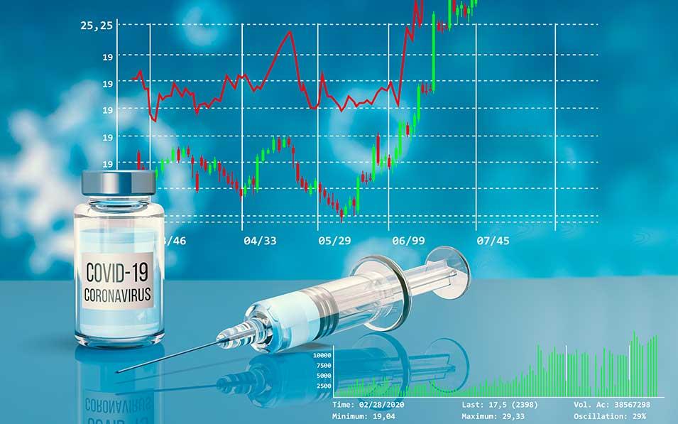 optimismo-vacunas - mercados